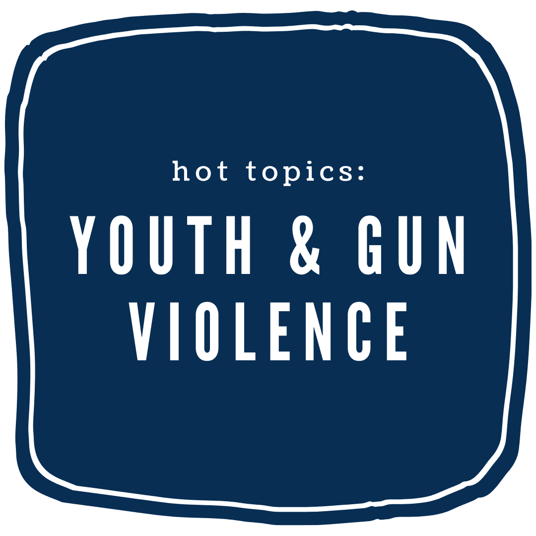 """Youth and Gun Violence"""